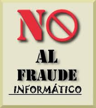 No al fraude indormático