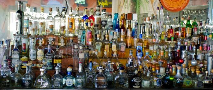 Bodega de Tequilas